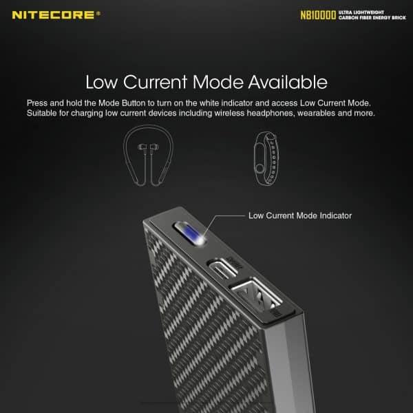 NB10000 NITECORE