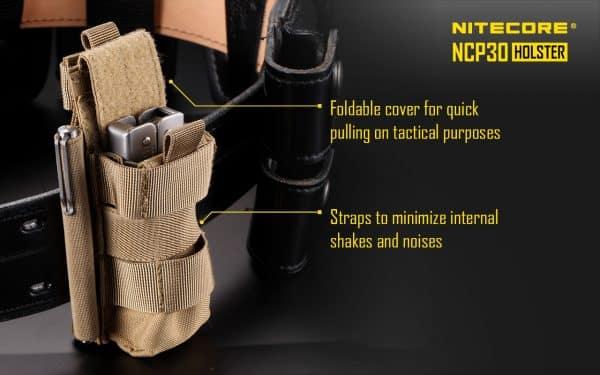 NCP30 NITECORE