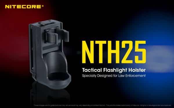NTH25 NITECORE