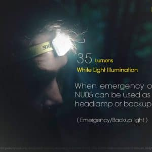 NU05 kit