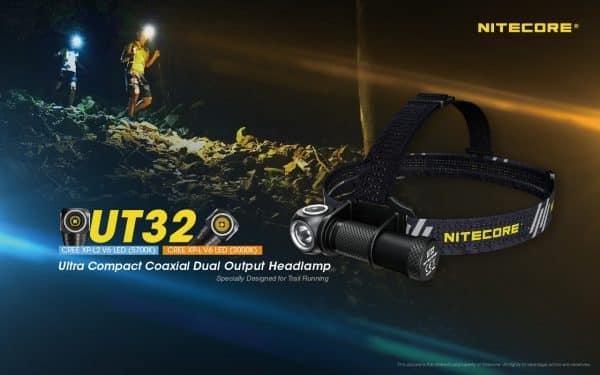 UT32 NITECORE
